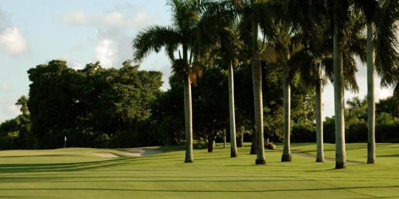 La Gorce Country Club wedding Miami