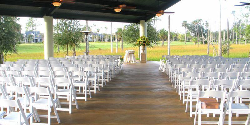 Marsh Landing Country Club wedding Jacksonville