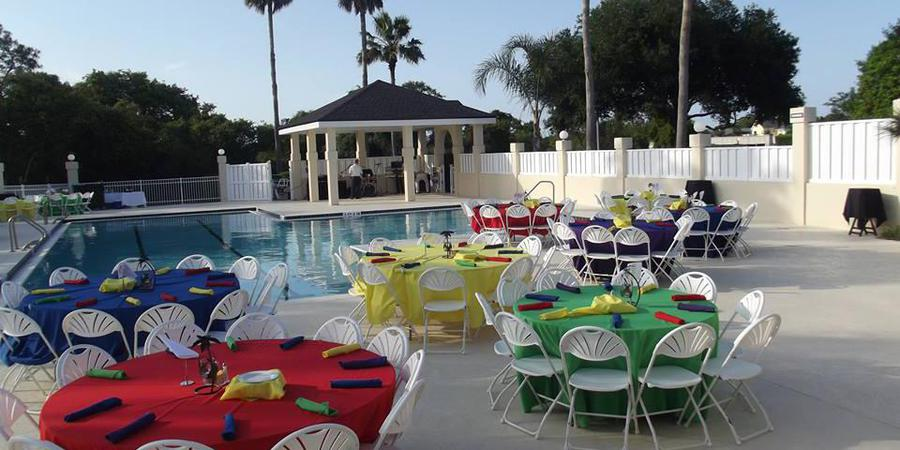 Marsh Creek Country Club wedding Jacksonville