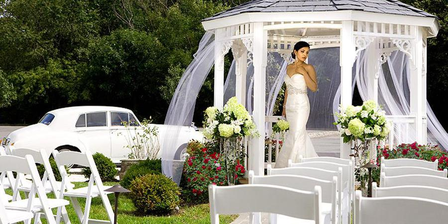 DoubleTree by Hilton Fairfield Hotel & Suites wedding North Jersey