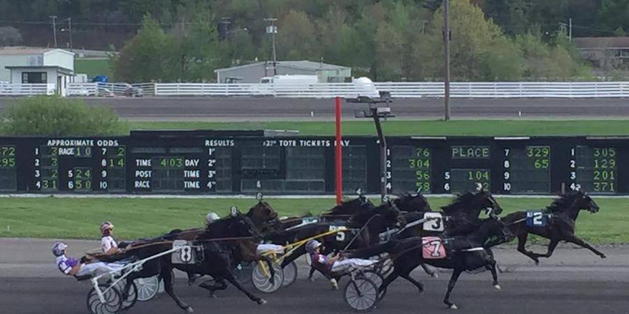 Harness Racing Museum & Hall of Fame wedding Westchester/Hudson Valley