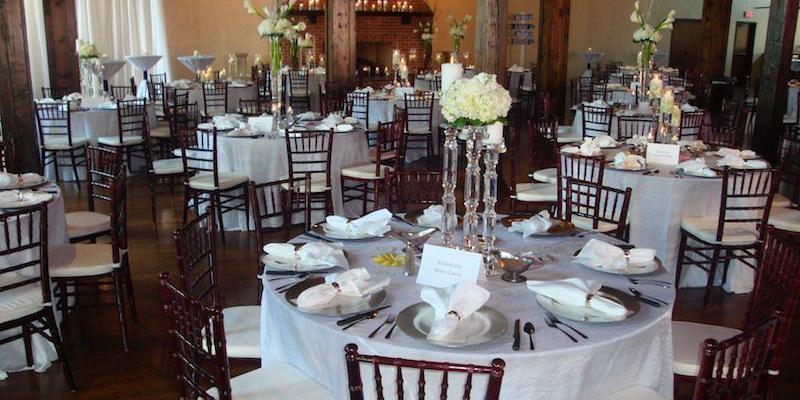 Phoenix Ballroom wedding Dallas