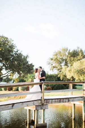 Plantation Golf & Country Club wedding Naples/Fort Myers