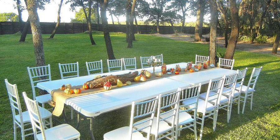 The Grove at Denton Valley wedding Fort Worth