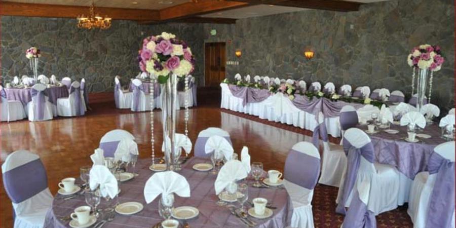 Monterey Hill wedding Los Angeles