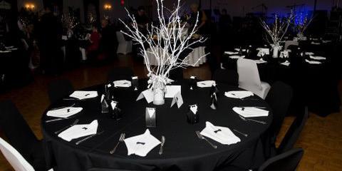 Delaware City Fire Hall wedding Delaware