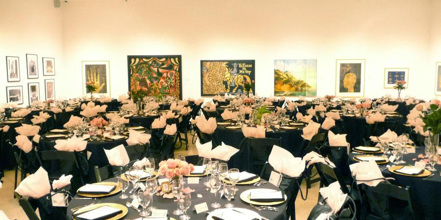 Naples Art Association von Liebig Art Center wedding Naples/Fort Myers