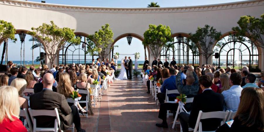 Hilton Santa Barbara Beachfront Resort Venue Santa Barbara