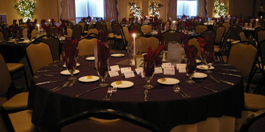 Executive Banquet and Conference Center wedding Delaware