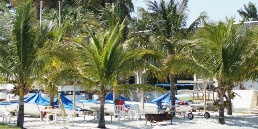 Palm Beach Sailing Club wedding Boca Raton