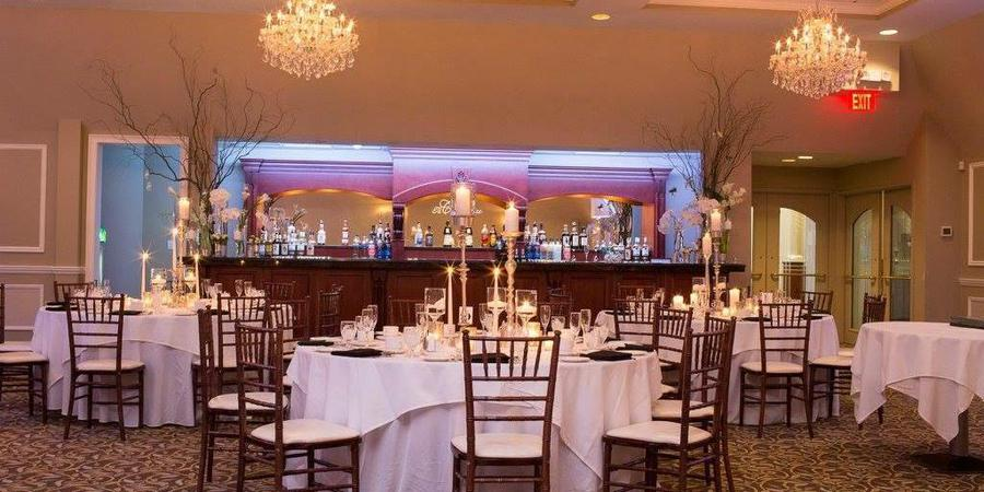 The Chateau wedding Westchester/Hudson Valley