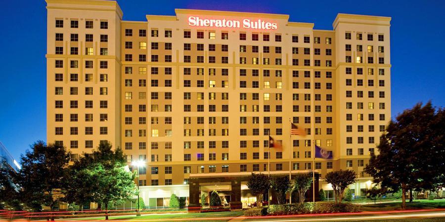 Sheraton Suites Houston Near The Galleria wedding Houston