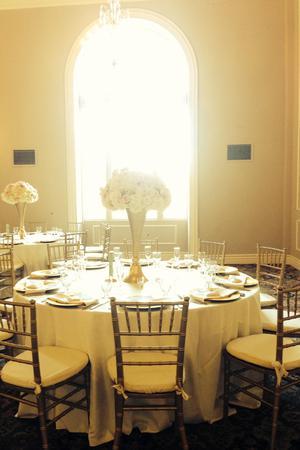 The Sky Room wedding Los Angeles