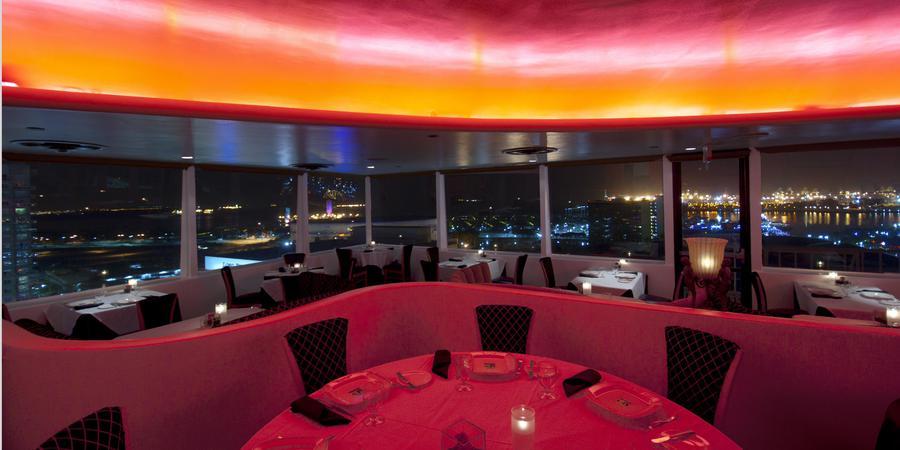 The Sky Room Venue Long Beach Get