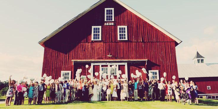 The Inn At Mountain View Farm wedding Vermont