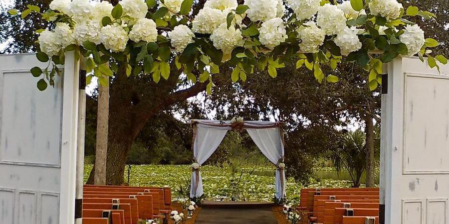 Rocking L Ranch Weddings wedding Orlando