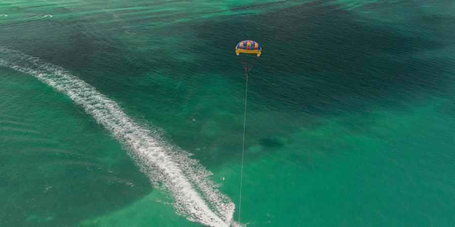 Sebago Watersports wedding Florida Keys