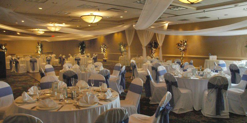 Sawgrass Grand Hotel wedding Miami
