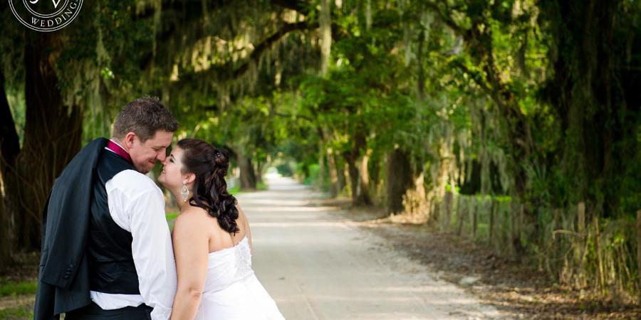 Phi Delta Kappa wedding Tampa