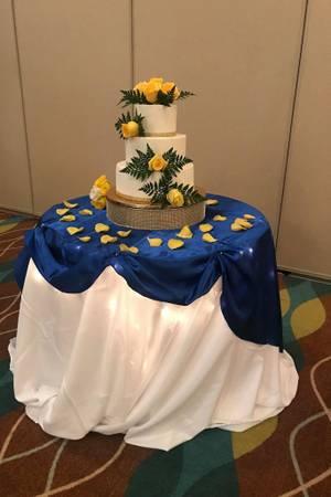 Holiday Inn & Suites Across from Universal Orlando™ wedding Orlando
