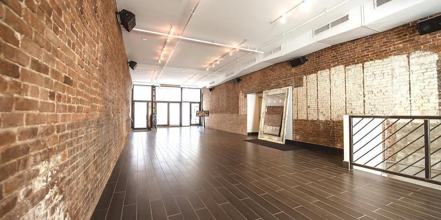 287 Gallery wedding Manhattan