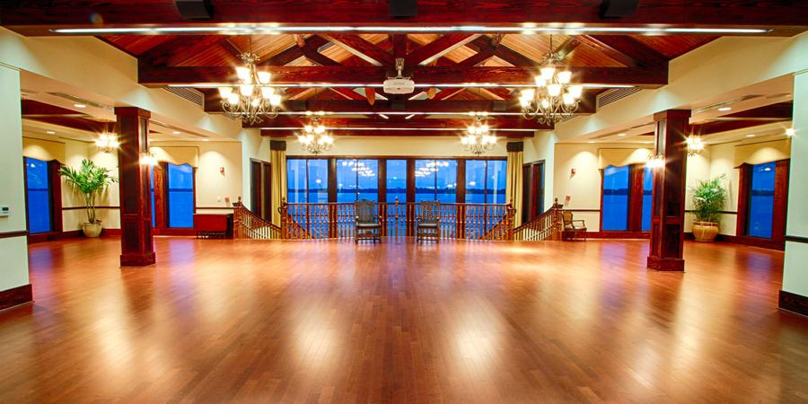 Tavares Pavilion on the Lake wedding Orlando
