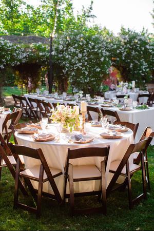 Historic Seven Sycamores Ranch wedding Los Angeles