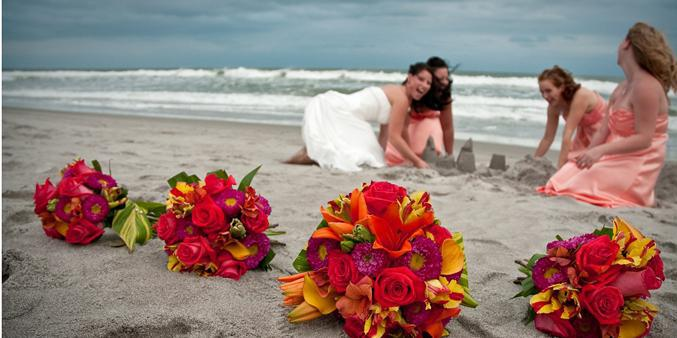 DoubleTree by Hilton Cocoa Beach Oceanfront wedding Central Florida Beaches/Coast