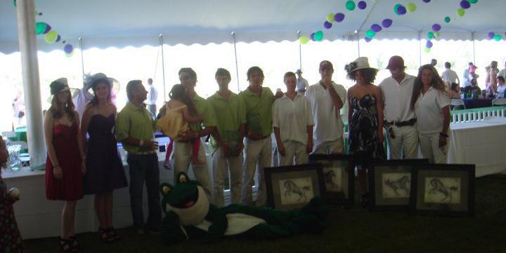 Denver Polo Club wedding Denver