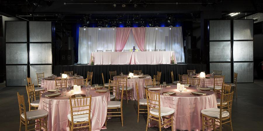 The Republik wedding Honolulu