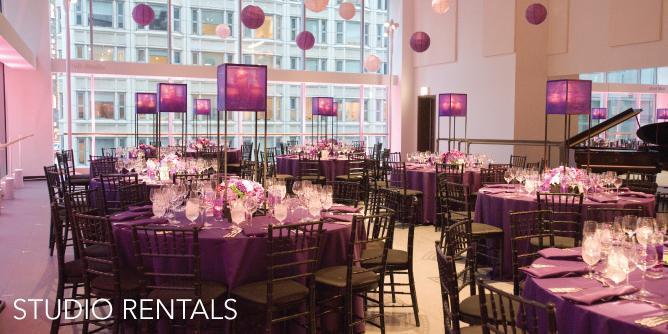 Joffrey Tower wedding Chicago