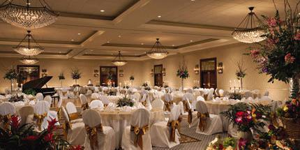 Omni Austin Hotel at Southpark wedding Austin