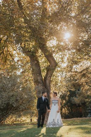 Richards-Hart Estate wedding Denver