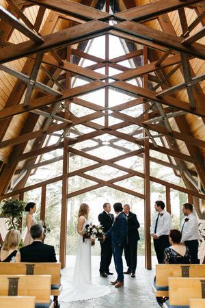 Capella By The Sea wedding Coastal Oregon