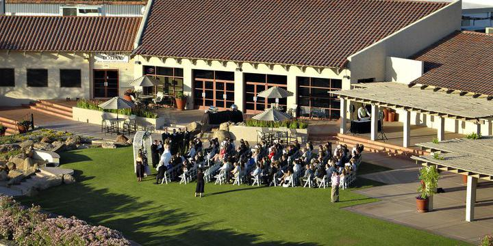 The Foothills Golf Club wedding Phoenix/Scottsdale