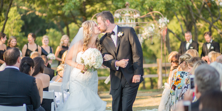 Mitas Hill Vineyard wedding Dallas