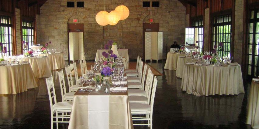 Promontory Point - Chicago Park District wedding Chicago