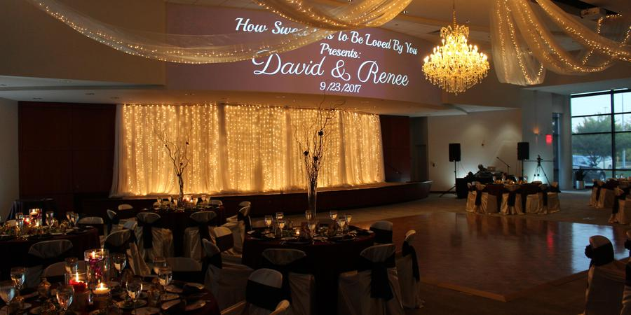 Forum Conference & Events Center wedding Indianapolis/Central Indiana