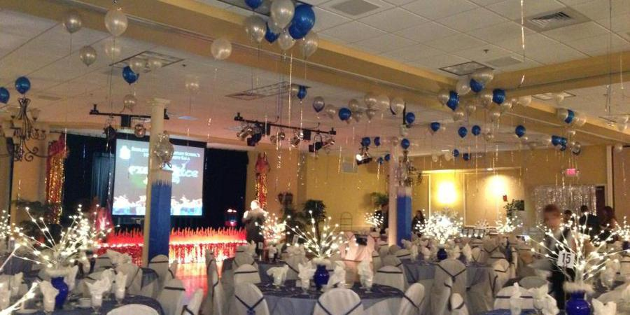 Premiere Event Center wedding Tampa