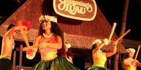 Germaine's Luau wedding Oahu
