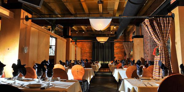 Rodizio Grill The Brazilian Steakhouse, Denver wedding Denver