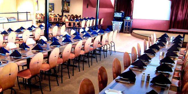 Rodizio Grill The Brazilian Steakhouse, Salt Lake City wedding Salt Lake City
