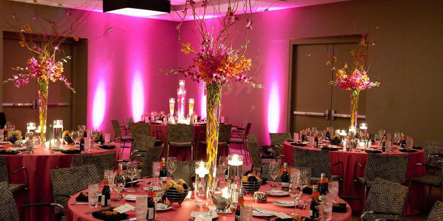 The Hotel Chicago wedding Chicago