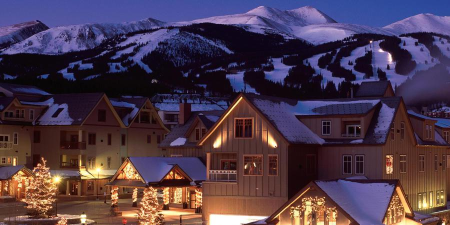 Main Street Station wedding Aspen/Vail/High Rockies