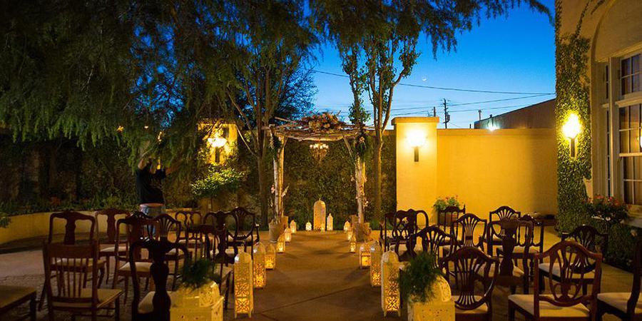 Historic Hotel Woodland wedding Sacramento