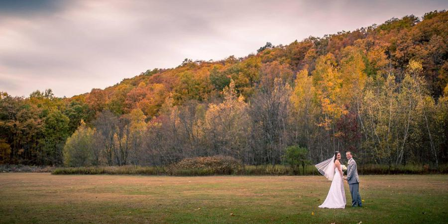 Carmen's Country Inn and Gardens wedding Lehigh Valley/Poconos