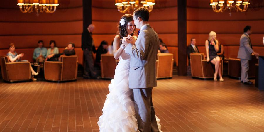 Ameristar wedding St. Louis
