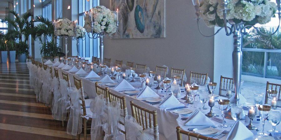 Marenas Beach Resort and Spa Miami wedding Miami