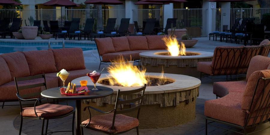 Sheraton Tucson Hotel & Suites wedding Tucson