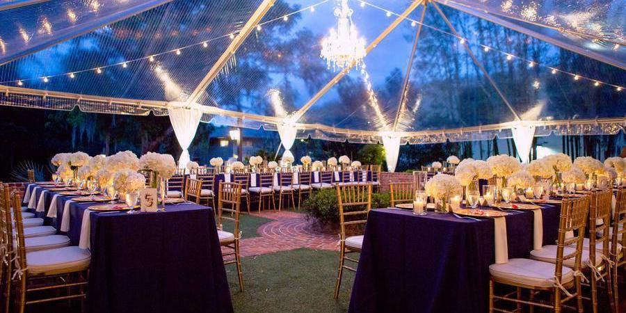 Casa Feliz wedding Orlando